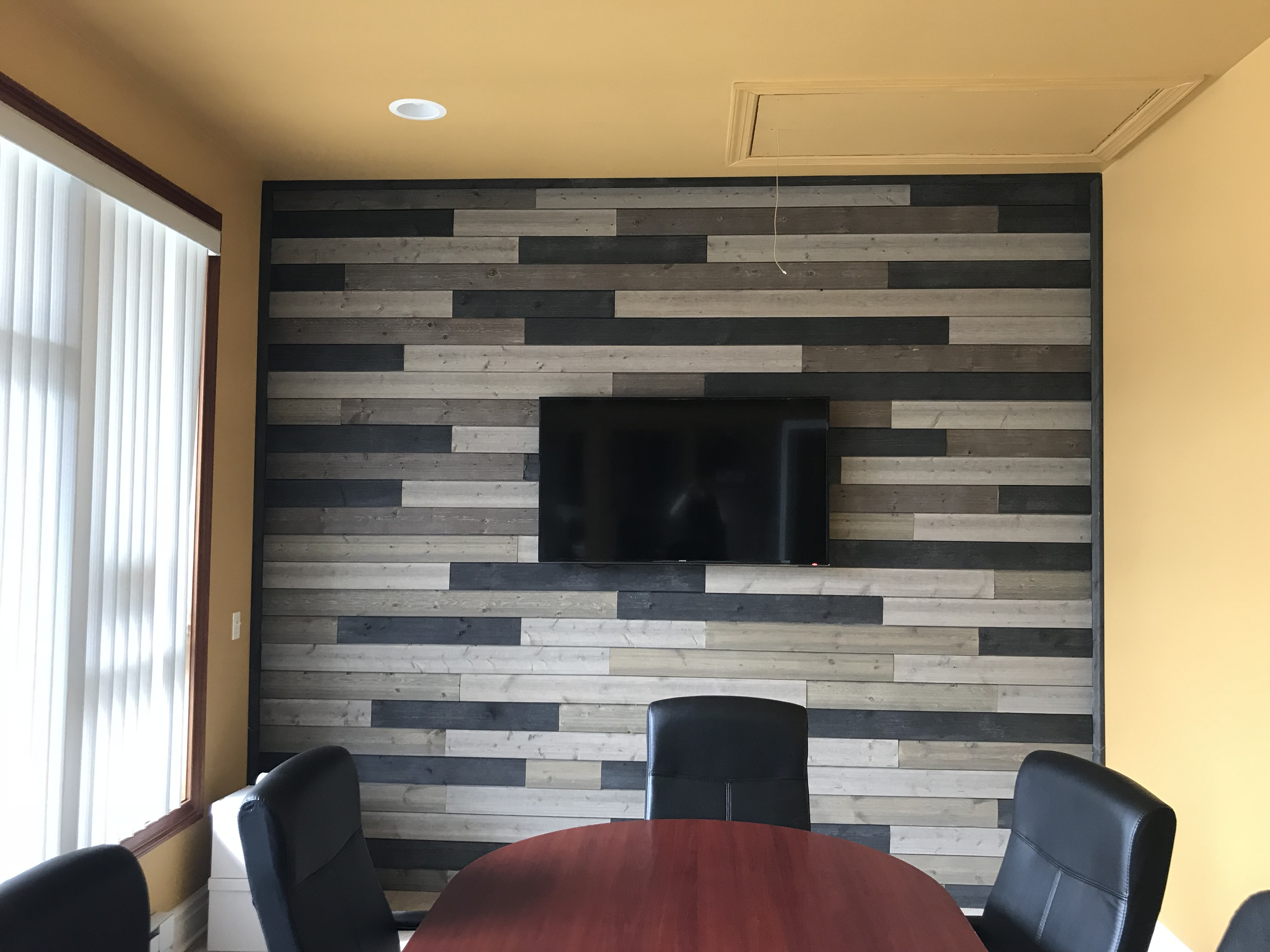 RUSTIC COLLECTION SHIPLAP AND TRIM - Hillside Lumber