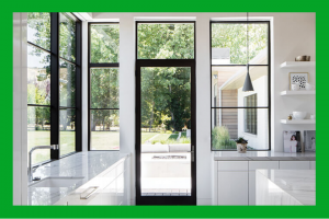 Kolbe VistaLux Windows and Doors